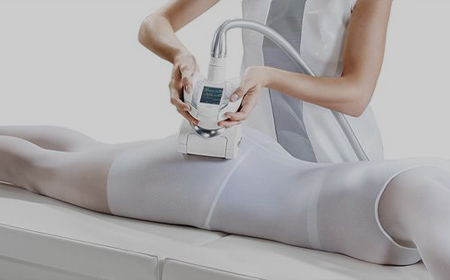 Endermologie-Cellulite